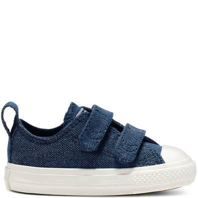 Chuck Taylor All Star Washed Out Hook and Loop Low Top productafbeelding