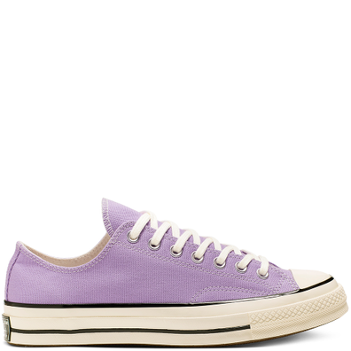 Chuck 70 Washed Canvas Low Top productafbeelding