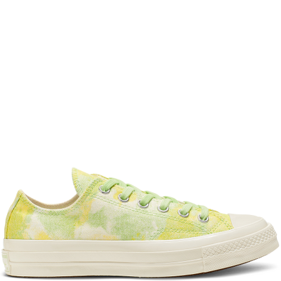 Chuck 70 Beach Dye Low Top productafbeelding