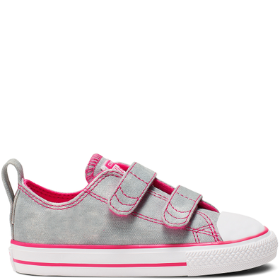 Chuck Taylor All Star 2V Tie-Dyed Low Top productafbeelding