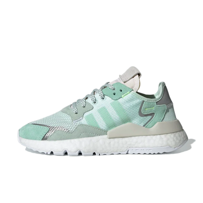 adidas WMNS Nite Jogger 'Clear Mint' productafbeelding