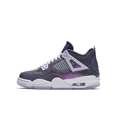 Nike Air Jordan 4 Retro SE GS 'Monsoon Blue' productafbeelding