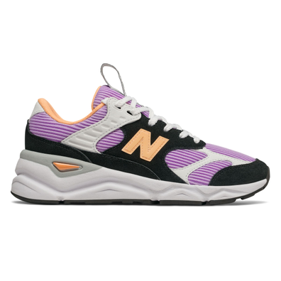 New Balance WSX90TLS (Black / Violet) productafbeelding