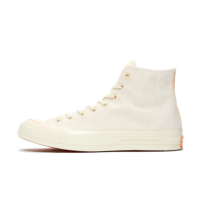 Footpatrol X Converse Chuck 70 Hi 'Ivory' productafbeelding