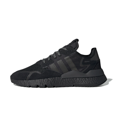 adidas Nite Jogger 'Core Black' productafbeelding