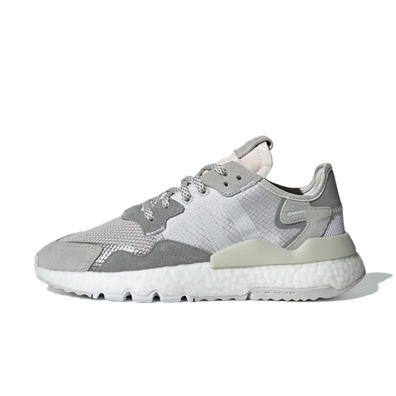 adidas WMNS Nite Jogger 'Crystal White' productafbeelding