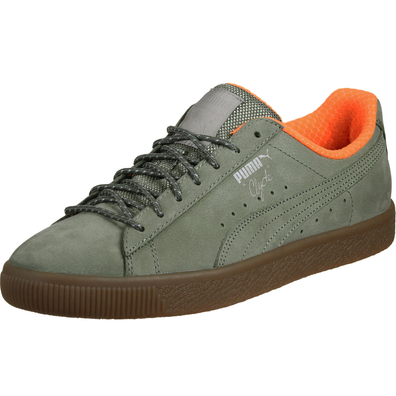 Puma Clyde Winter productafbeelding