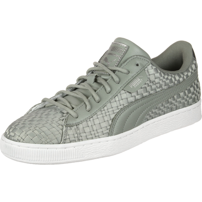 Puma Basket Satin Ep W productafbeelding