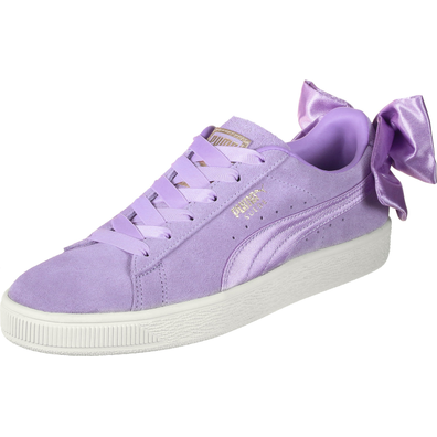 Puma Suede Bow W productafbeelding