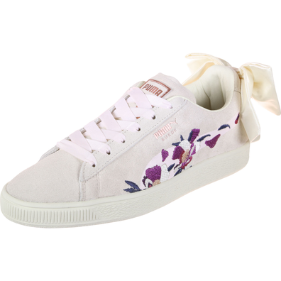 Puma Suede Bow Flowery W productafbeelding