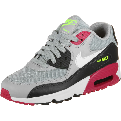 Nike Air Max 90 Mesh Gs productafbeelding