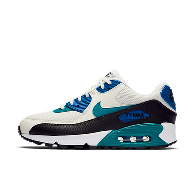 Nike Wmns Air Max 90 'Radiant Emerald' productafbeelding