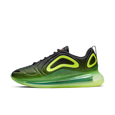 Nike Air Max 720 'Volt' productafbeelding