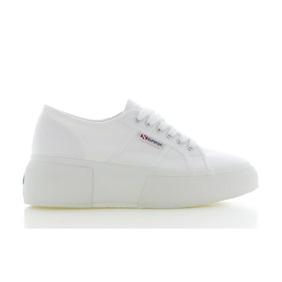 Superga Cotu Wit Dames productafbeelding