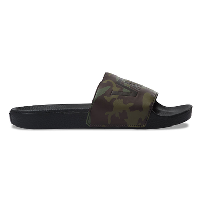 VANS Camo Slide-on  productafbeelding