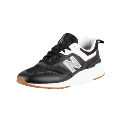 New Balance 997 Leather Trainers productafbeelding