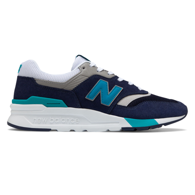 New Balance 997 Suede Trainers productafbeelding