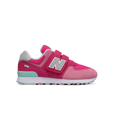 New Balance YV574UJB - Pink productafbeelding