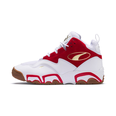 Puma Source Mid Playoffs Trainers productafbeelding