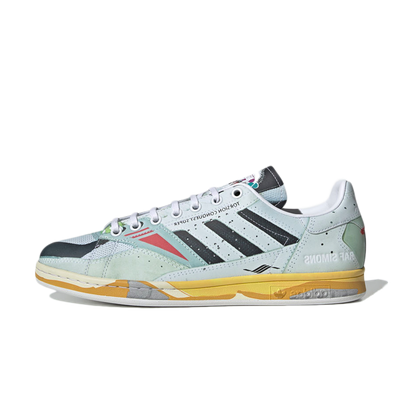 Raf Simons X adidas Torsion Stan sneakers productafbeelding