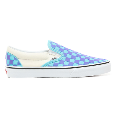 VANS Thermochrome Checker Classic Slip-on  productafbeelding