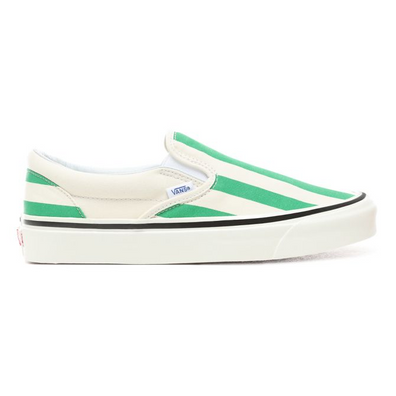 VANS Anaheim Factory Classic Slip-on 98 Dx 'Big Stripe' productafbeelding