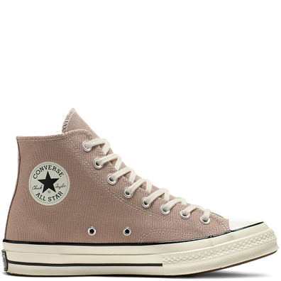 Chuck 70 Washed Canvas High Top productafbeelding