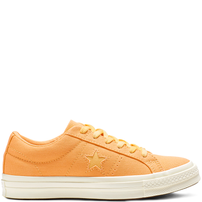 One Star Sunbaked Low Top productafbeelding