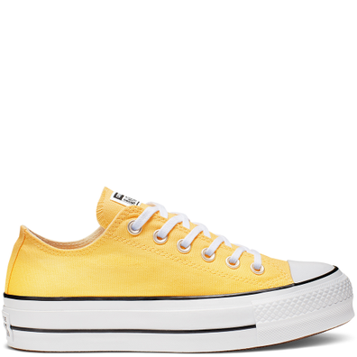 Chuck Taylor All Star Lift Low Top productafbeelding