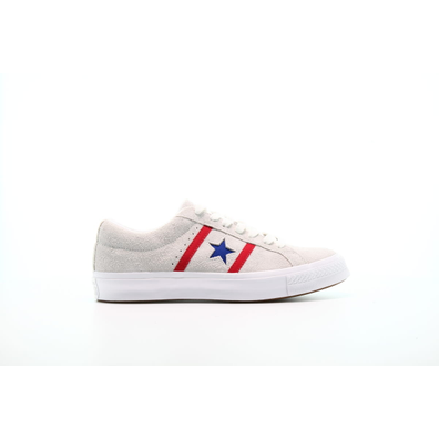 """Converse One Star Academy OX """"White"""" productafbeelding"""