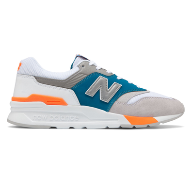 New Balance CM997HCP (Rain Cloud) productafbeelding
