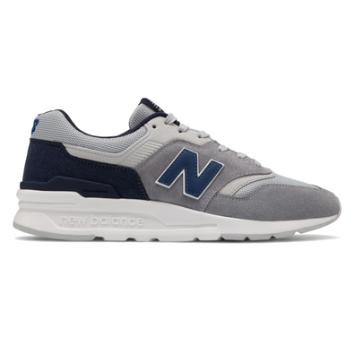 New Balance CM997HCK (Gunmetal) productafbeelding