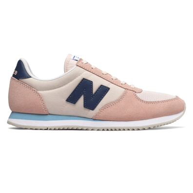 New Balance WL220AA (Oyster Pink) productafbeelding