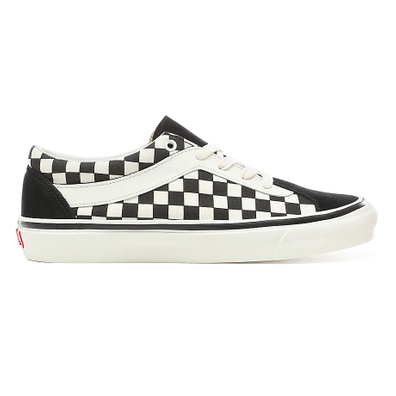 VANS Checkerboard Bold Ni  productafbeelding