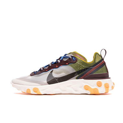 Nike React Element 87 'Moss' productafbeelding