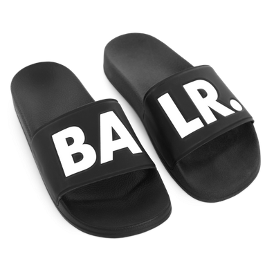 BALR. Slides - Black productafbeelding