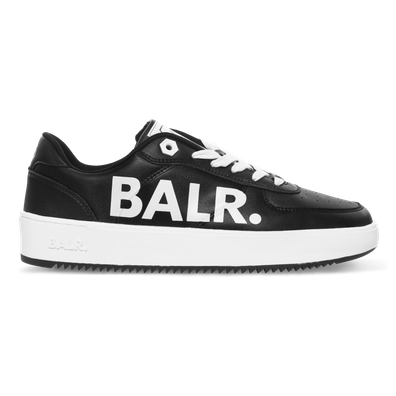 BALR. Logo Sneakers Black productafbeelding