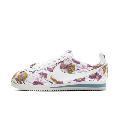 Nike WMNS Cortez Floral 'White' productafbeelding