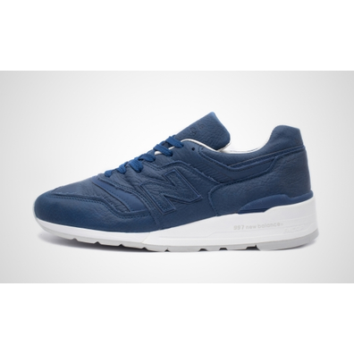 "New Balance M997BIS ""Bison Pack - blau"" productafbeelding"