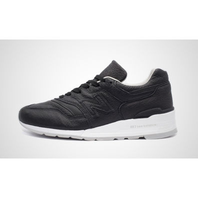 """New Balance M997BSO """"Bison Pack - schwarz"""" productafbeelding"""