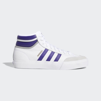 adidas Matchcourt High RX2 x Hardies Schuh productafbeelding