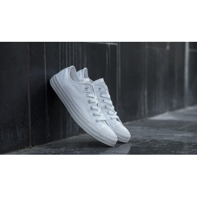 Converse Chuck Taylor All Star Seasonal White Monoch productafbeelding