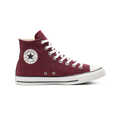 Chuck Taylor All Star Washed Ashore High Top productafbeelding