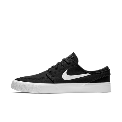 Nike SB Zoom Janoski Canvas RM 'Black' productafbeelding