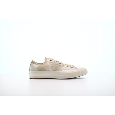 "Converse Chuck Taylor 70 OX ""Pale Vanilla""' productafbeelding"
