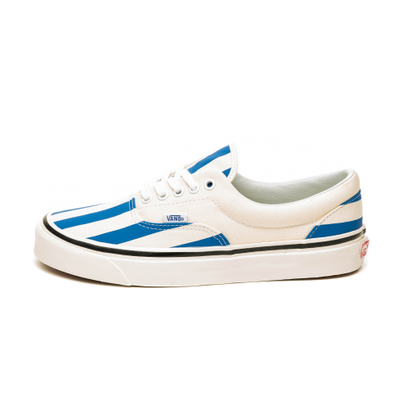 Vans Era 95 DX *Anaheim Factory* (OG White / OG Blue / Big Stripes) productafbeelding