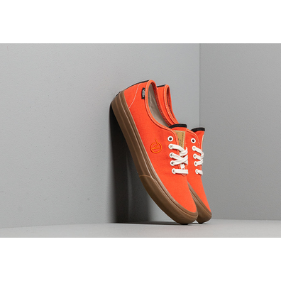 Vans TH Authentic One Piece LX (Canvas) Spicy Orange productafbeelding