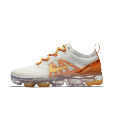 Nike WMNS Air Vapormax 2019 'Orange Peel' productafbeelding