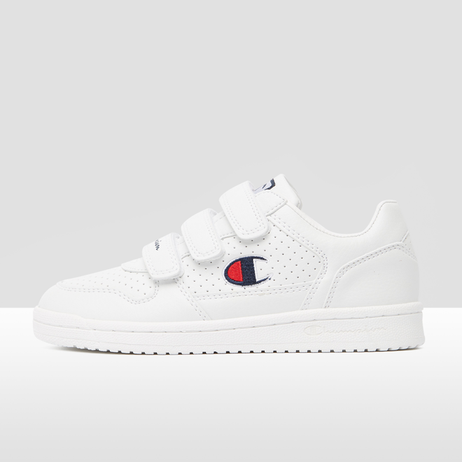 Champion Chicago basket velcro