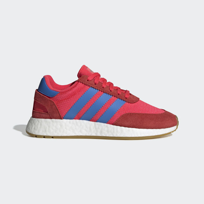 adidas I-5923 W (Shock Red / True Blue / Gum)